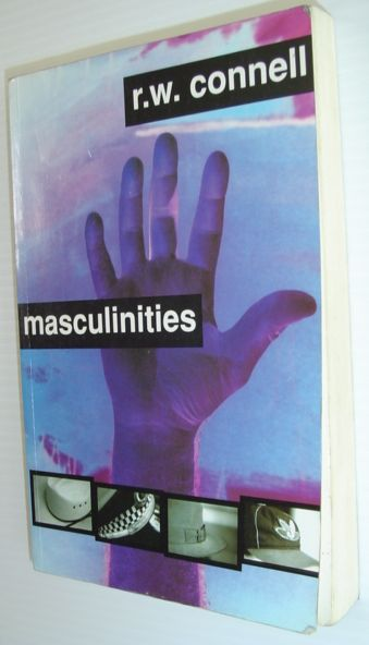 Image for Masculinities