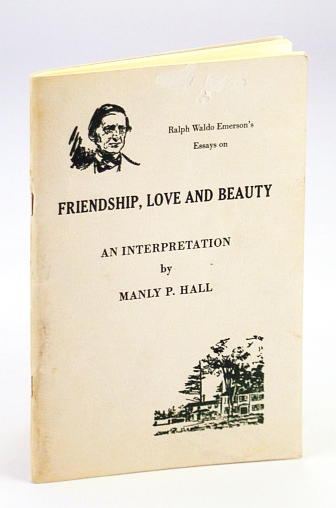 Image for Friendship, Love and Beauty: An Interpretation