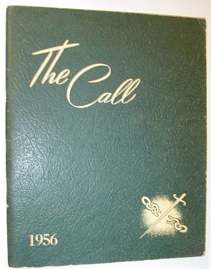 Image for The Call 1956 - Yearbook of the British Columbia Bible Institute, North Vancouver, British Columbia