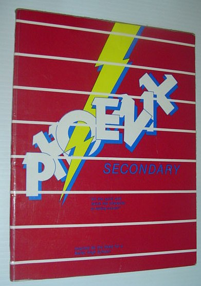 Image for 1986-1987 Yearbook, Phoenix Secondary School, Campbell River, British Columbia