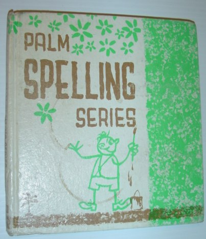 Image for Palm Spelling Series