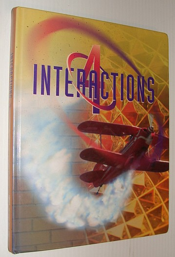 Image for Interactions 4 (Four)