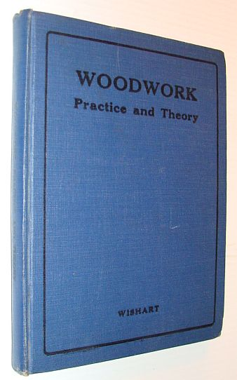 Image for Woodwork Practice and Theory for Secondary Schools