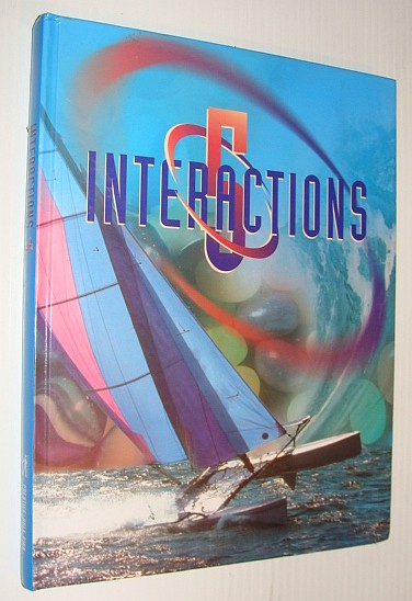 Image for Interactions 5 (Five)