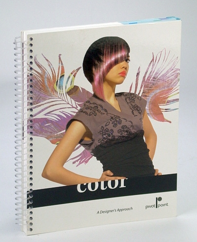 Image for Color, A Designer's Approach Coursebook
