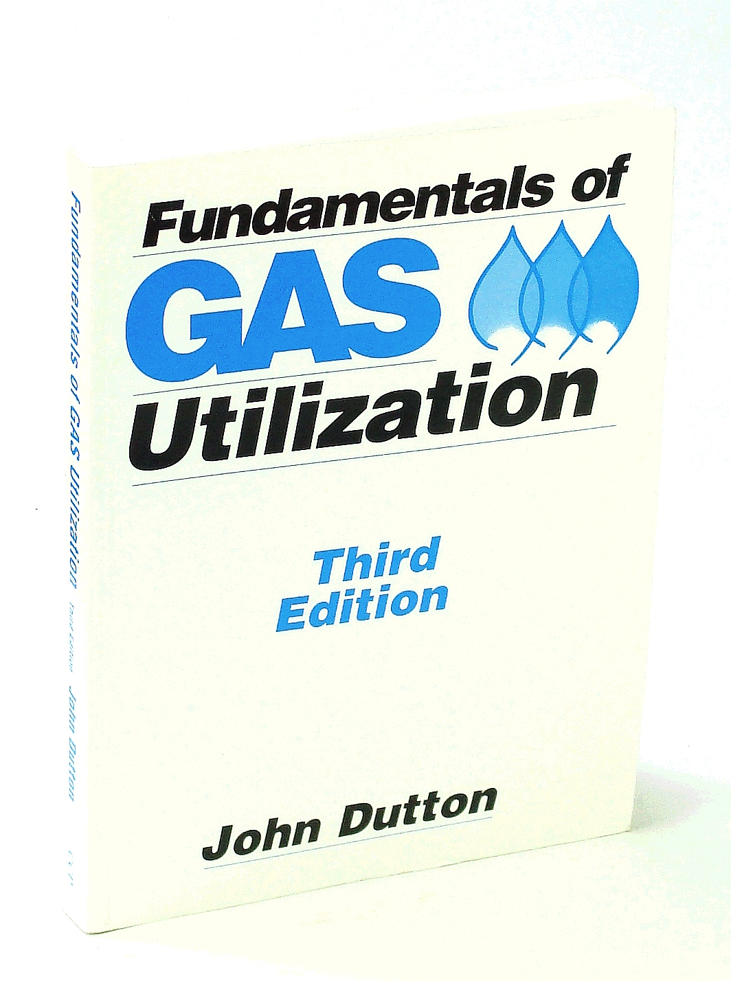 Image for Fundamentals of Gas Utilization