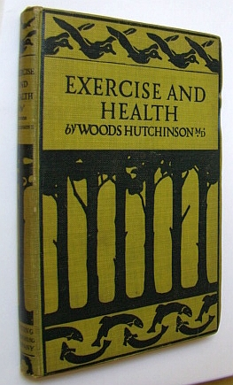 Image for Exercise and Health - Outing Handbooks