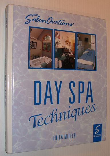 Image for SalonOvations' Day Spa Techniques (S Advanced Techniques)