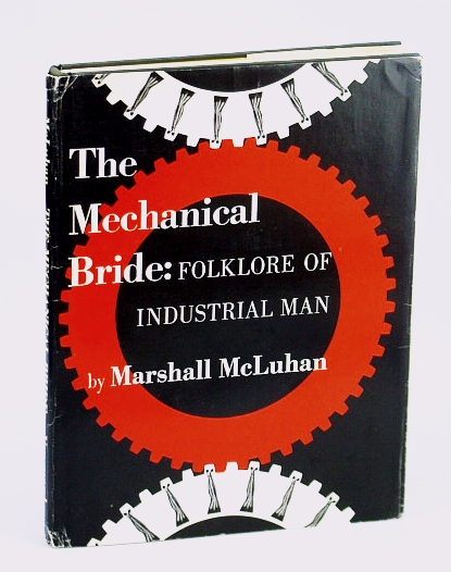 Image for Mechanical Bride Folklore of Industrial