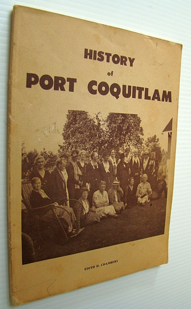 Image for History of Our City: Port Coquitlam