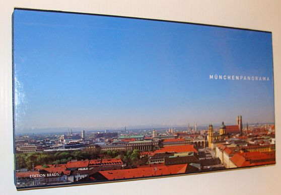 Image for München Panorama