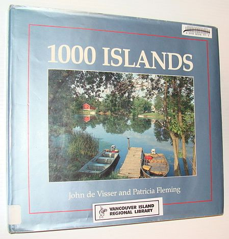 Image for Thousand Islands