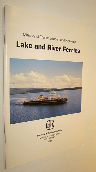 Image for Lake and river ferries