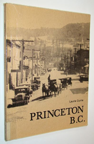 Image for Princeton B.C. (British Columbia)