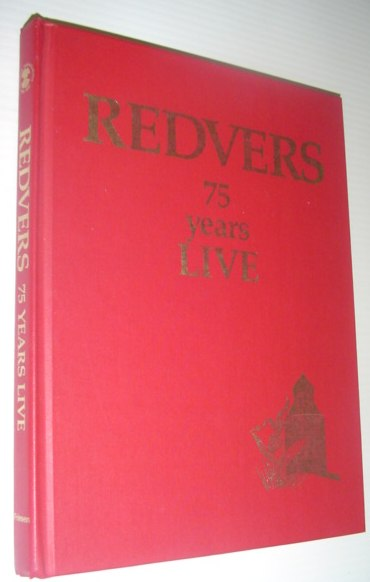Image for Redvers (Saskatchewan): 75 Years Live