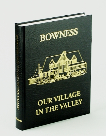Image for Bowness - Our Village in the Valley