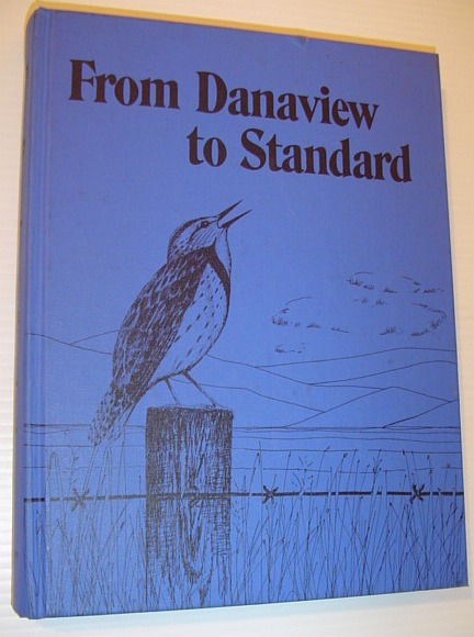 Image for From Danaview to Standard