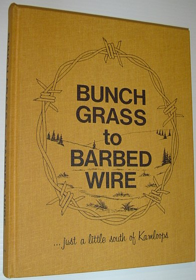 Image for Bunch Grass to Barbed Wire