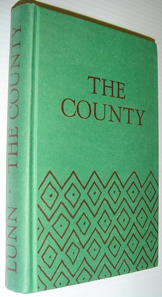 Image for The County - The First Hundred Years in Loyalist Prince Edward