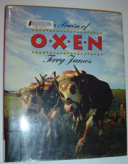 Image for In Praise of Oxen