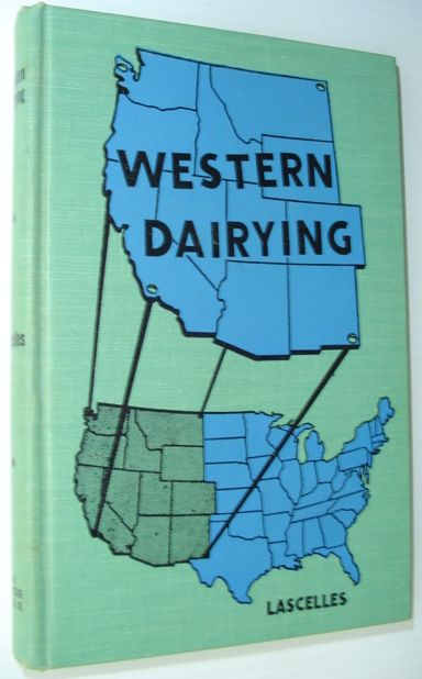 Image for Western Dairying