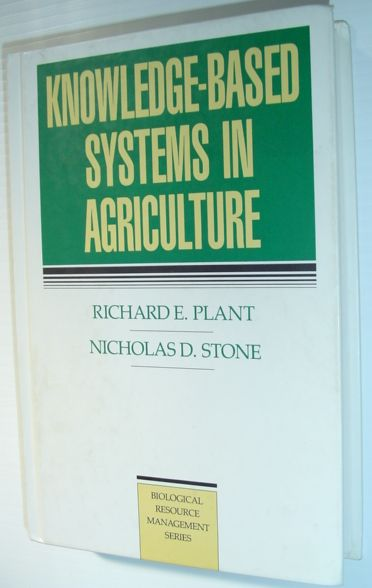 Image for Knowledge Based Systems in Agriculture (BIOLOGICAL RESOURCE MANAGEMENT)