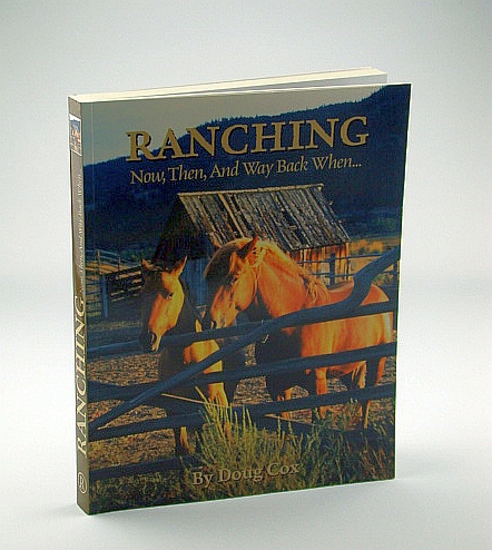 Image for Ranching Now, Then, and Way Back When...