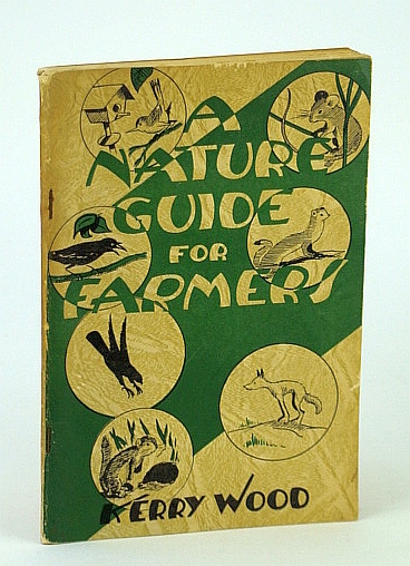 Image for A Nature Guide for Farmers