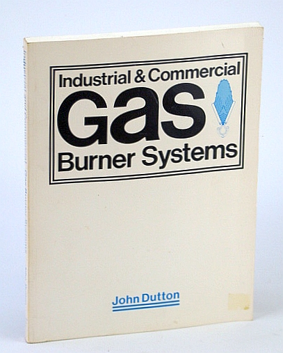 Image for Industrial and Commercial Gas Burner Systems