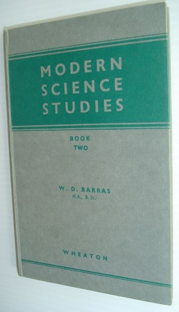 Image for Modern Science Studies - Book Two
