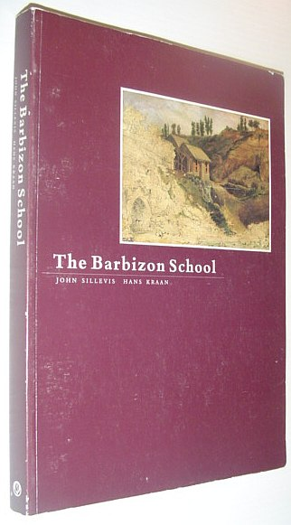 Image for The Barbizon School