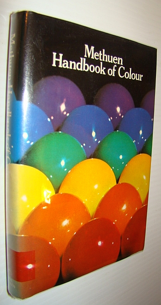 Image for Methuen Handbook of Colour
