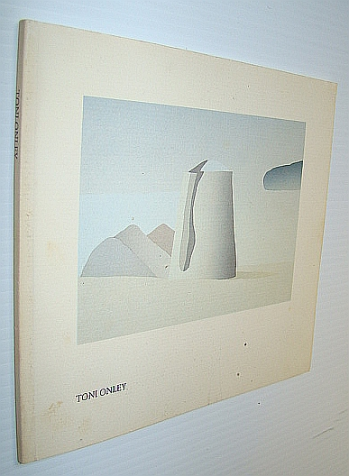 Image for Toni Onley: A Retrospective Exhibition - September 15 to October 15, 1978, The Vancouver Art Gallery