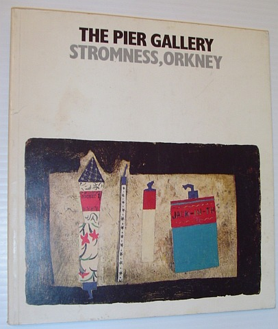 Image for The Pier Gallery - Stromness, Orkney