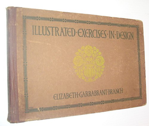 Image for Illustrated Exercises in Design