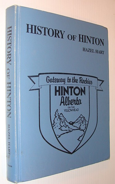 Image for History of Hinton (Alberta)