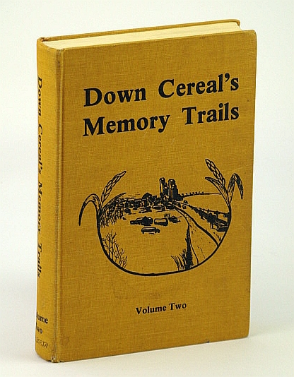 Image for Down Cereal's Memory Trails - Volume Two (2/II)