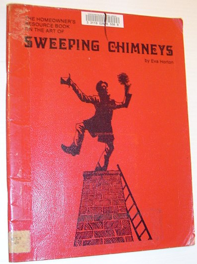 Image for The Homeowner's Resource Book on the Art of Sweeping Chimneys