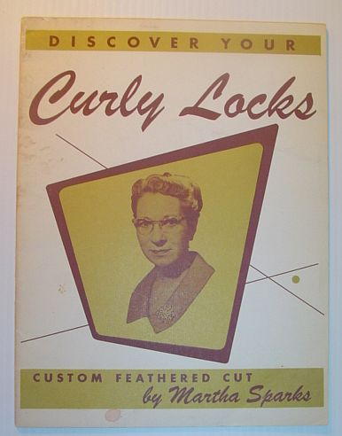 Image for Discover Your Curly Locks - Custom Feathered Cut
