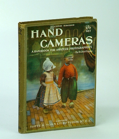 Image for Hand Cameras - A Handbook for Amateur Photographers