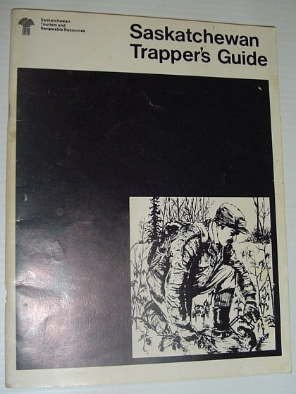 Image for Saskatchewan Trapper's Guide