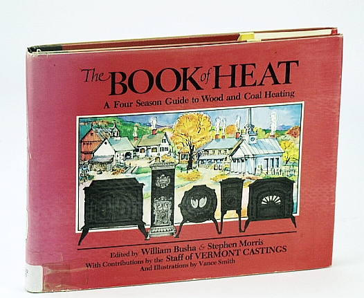 Image for The Book of Heat