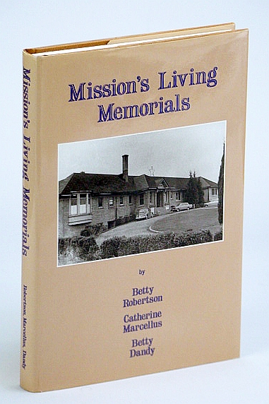 Image for Mission's Living Memorials