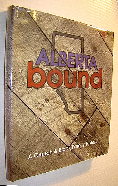 Image for Alberta Bound