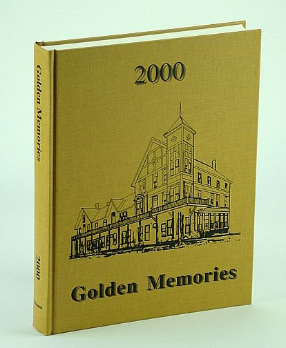 Image for 2000 Golden Memories