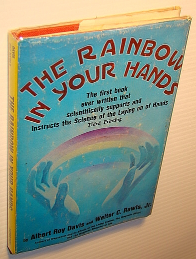Image for Rainbow in Your Hands