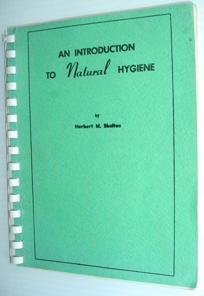 Image for An Introduction to Natural Hygiene