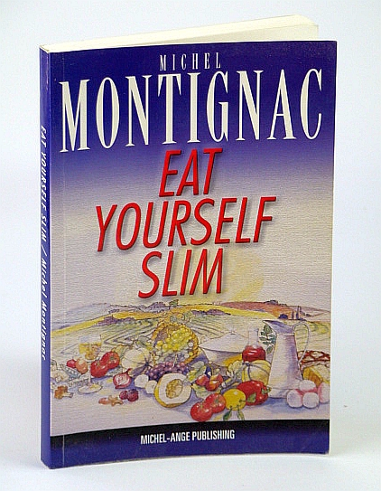 Image for Eat Yourself Slim