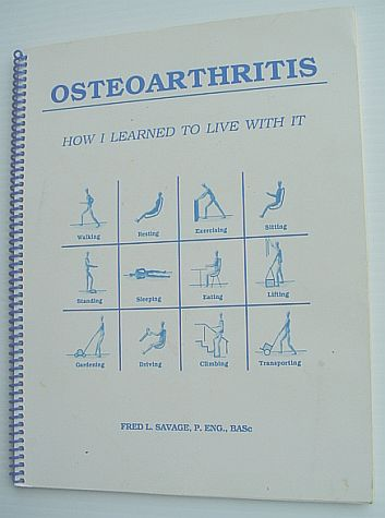 Image for Osteoarthritis