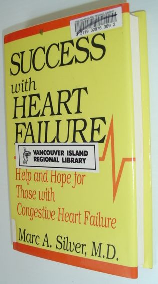 Image for Success With Heart Failure